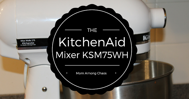 KitchenAid Mixer KSM75WH, KichenAid Mixer KSM75WH, mixer, kitchenaid, home, gadgets, shopping