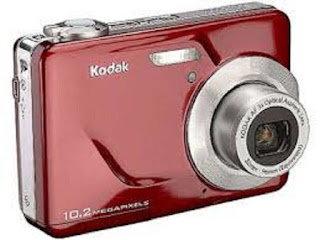 Kodak EasyShare CD80 Driver Download