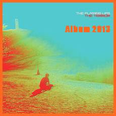 The Flaming Lips Album The Terror cover
