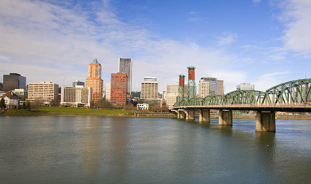 Portland – Oregon - USA