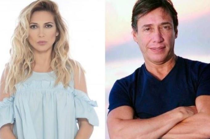 Fabiola Yañez denunció a Fabián Gianola por acoso sexual