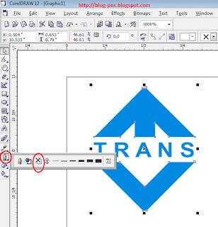 logo transtv