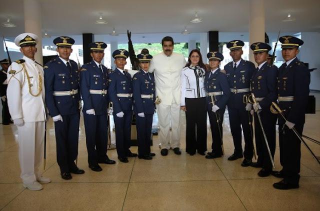 La petición de Maduro a la FANB que delata su falta de apoyo