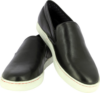 Alberto Torresi Balearic Casual Shoes. Price- Rs. 1,995