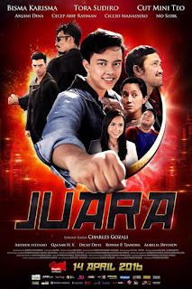 Download Film Juara (2016)