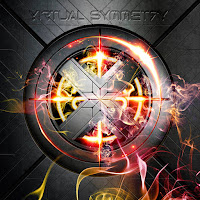 "Virtual Symmetry - ""X-Gate"""