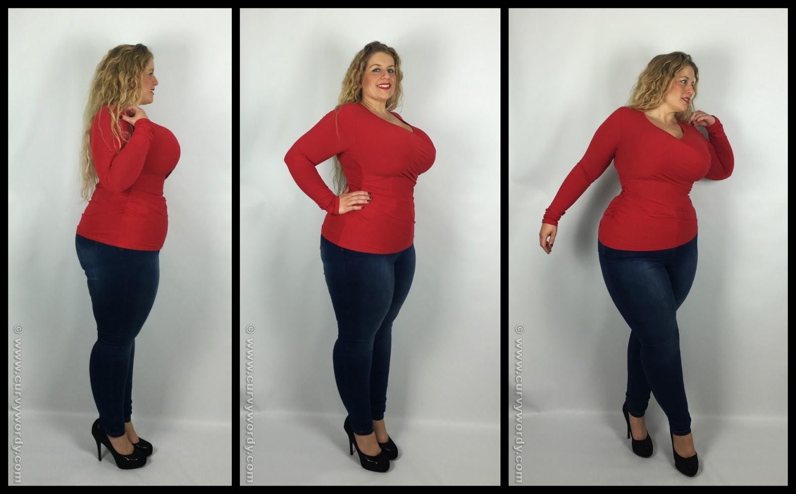 Evans Pear Ultra Stretch Skinny Jeans 18 Curvy Wordy