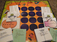 Piano Cranium Music Teaching Game with Rhythm, Notereading music history and ear training cards