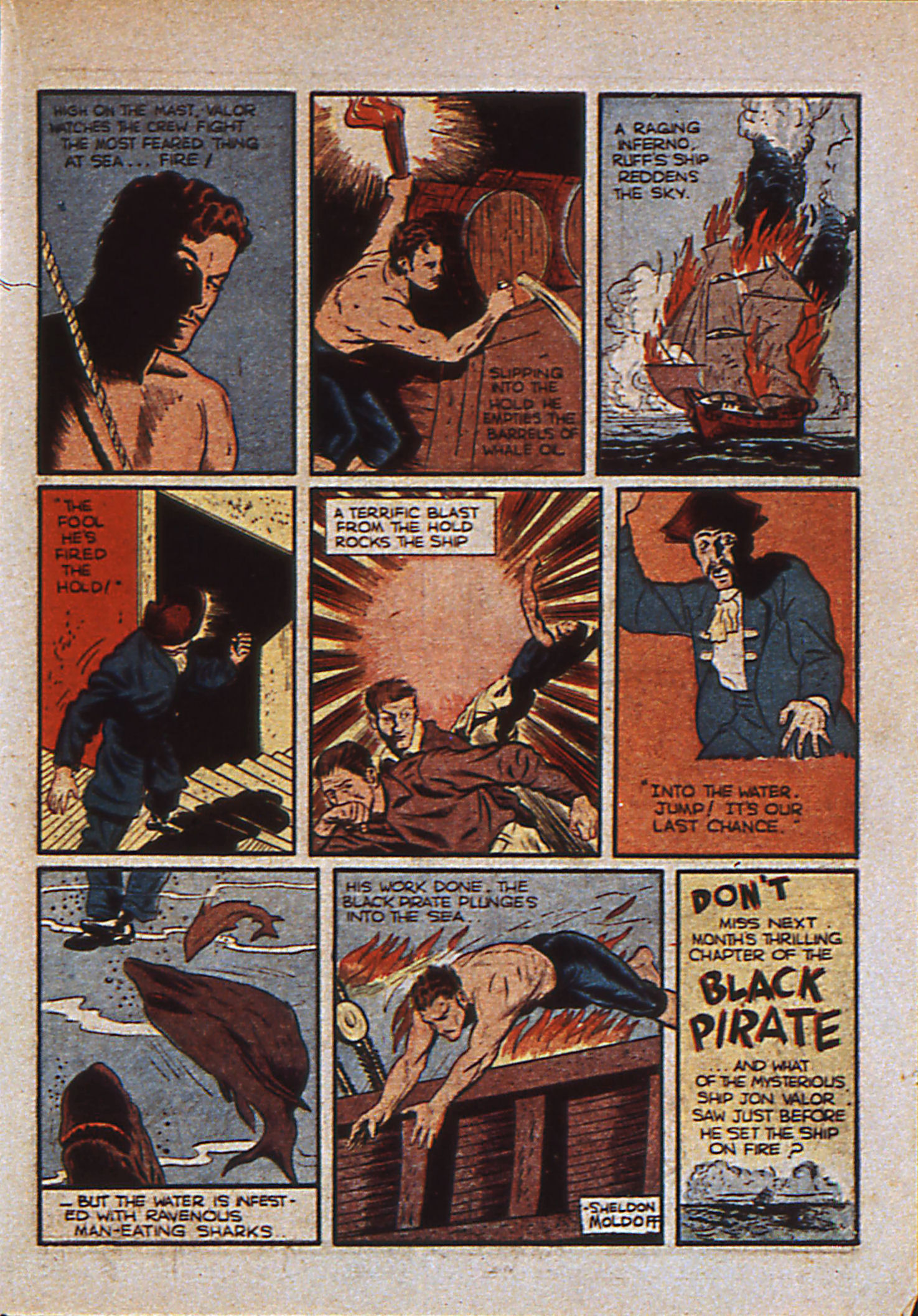 Action Comics (1938) 25 Page 27