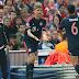 """""""Postura de perdedor"""". Imprensa alemã critica duramente Guardiola por deixar Müller no banco"""
