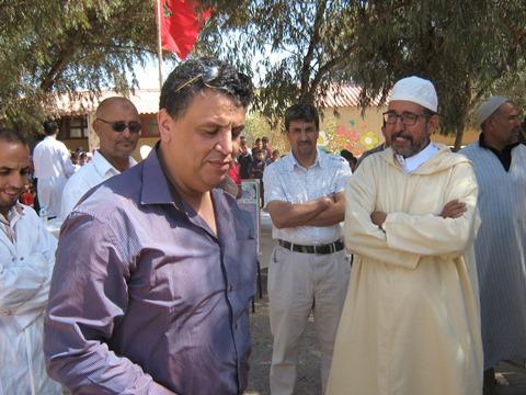 أولاد برحيل.. ضغوطات لدفع الحسين بورالرحيم للترشح باسم البام في تارودانت الشمالية