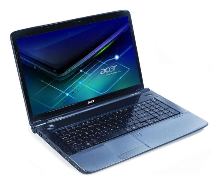 New Drivers: Acer Aspire 7736ZG Broadcom LAN