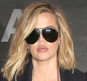 Khloe Kardashian cirugia