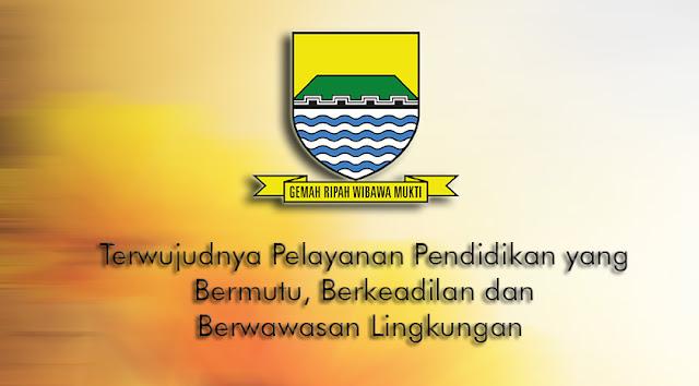 Motto Pendidikan Kota Bandung