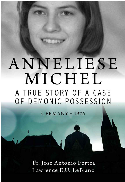 Anneliese Michel Movie Mystics of the ...