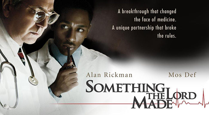 Something the Lord Made movie poster