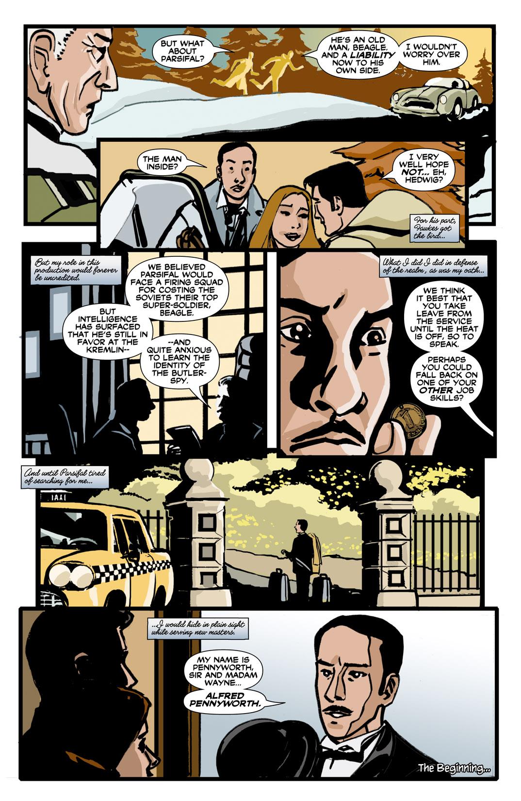 Detective Comics (1937) 807 Page 30