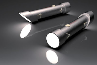 Creative Flashlights and Unique Flashlight Designs (15) 6