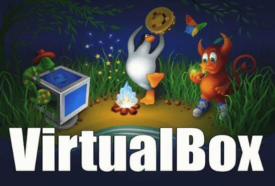 تحميل برنامج VirtualBox 6.1.16-140961 عملاق إنشاء الأنظمة الوهمية للأجهزة الضعيفة