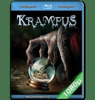 KRAMPUS: EL TERROR DE LA NAVIDAD (2015) FULL 1080P HD MKV ESPAÑOL LATINO