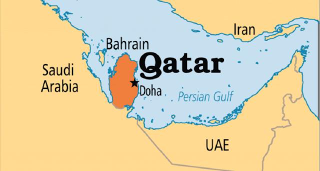 Το Κατάρ σε καραντίνα – Tρομοκρατία και γεωπολιτικά παίγνια