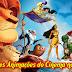 Top 10 - Melhores Animações do Cinema nos Anos 90