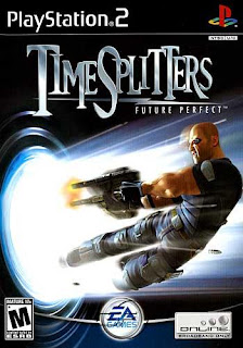 Time Splitters 3: Future Perfect (PS2) 2005