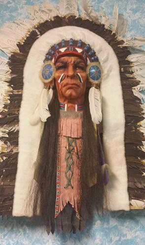 Jefe Indio