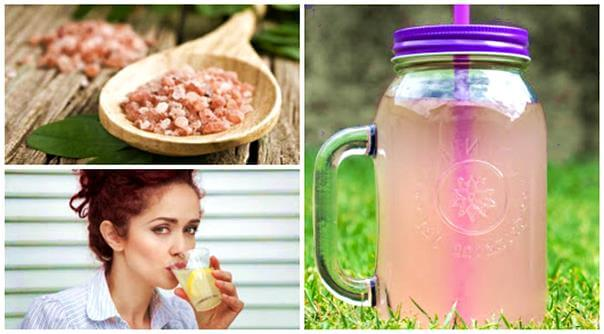 Alkaline Water Recipe To Quickly Alkalize Your Body, Lose Weight And Prevent Fatigue