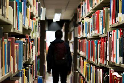 dorongan apa yang mengharuskan kuliah?
