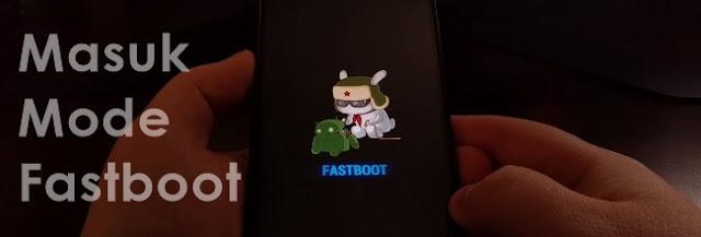 Cara Mengatasi HP Xiaomi Mati Total Tidak Bisa Dicas - Masuk Fastboot