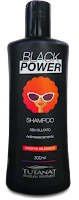 Tudo sobre o Shampoo Black Power - Tutanat (Resenha)