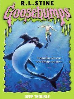 Goosebumps #19: Deep Trouble PDF Download