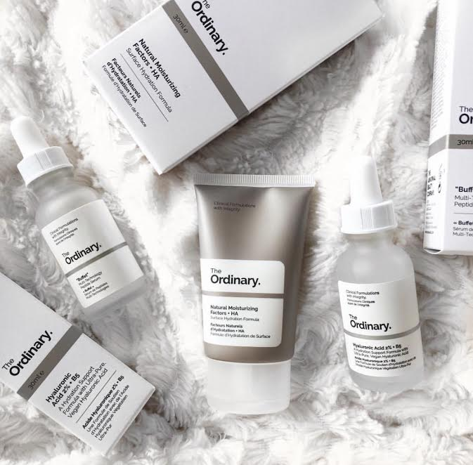 The Ordinary Skincare My Skin Chats Rebekah With Love
