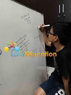 Guru Les Privat Matematika Berkualitas Dapat Anda Temukan di Sini