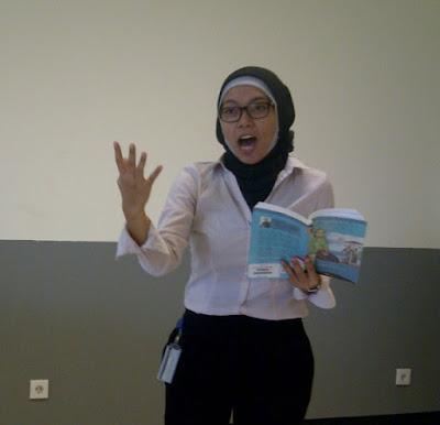 Tips Belajar Bhs Indonesia Kelas X SMA Menceritakan Berbagai Pengalaman