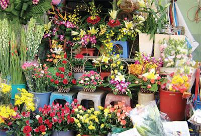 Bí kíp để có một shop hoa tươi thành công