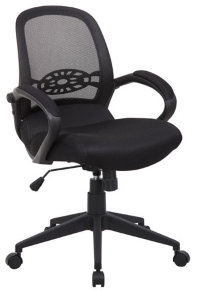 Affordable Mesh Task Chair