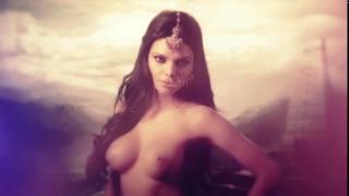 Eiza Gonzalez Naked Fake