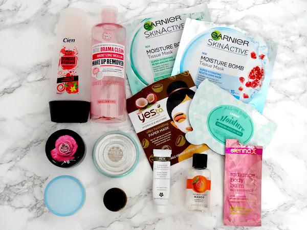 Empties #15 Will I Repurchase?