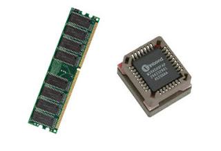الفرق بين رام وروم  RAM ROM