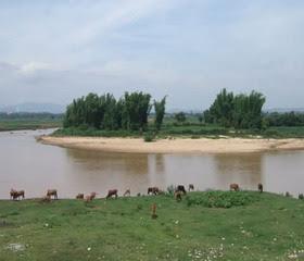 Có một dòng sông Đăk Bla