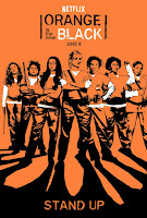 Orange is the New Black Season 5 Poster 1