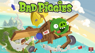 Bad Piggies Apk Full Version Free Download Hacked Ads Free Latest For Android