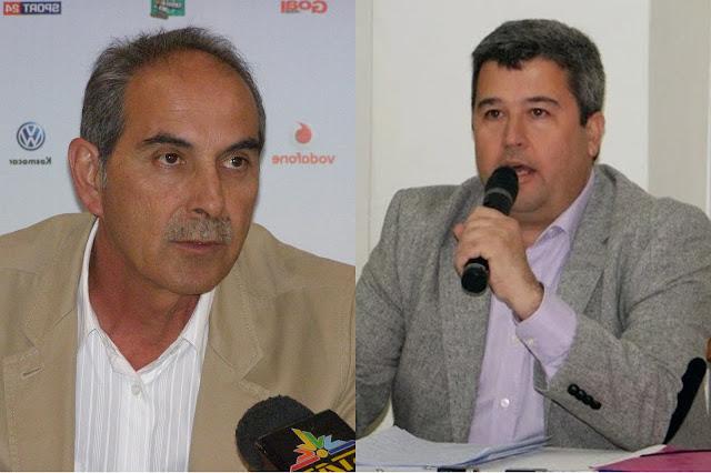 Ξεφεύγει η πολίτικη αντιπαράθεση στην Ερμιονίδα - Τάσσος Λάμπρου: Μόνιμη σύγχυση του Δημάρχου Ερμιονίδας επικίνδυνη, για τον τόπο μας