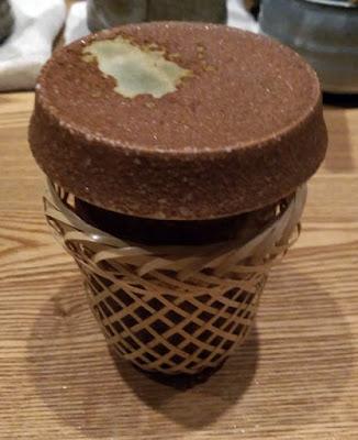 淡路島ミシュラン店 こゝちよ(ここちよ)ふぐひれ酒