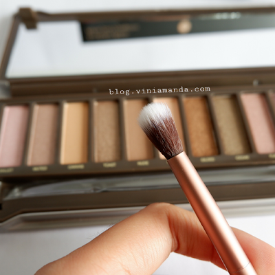 Absolute New York Icon Eyeshadow Exposed Review