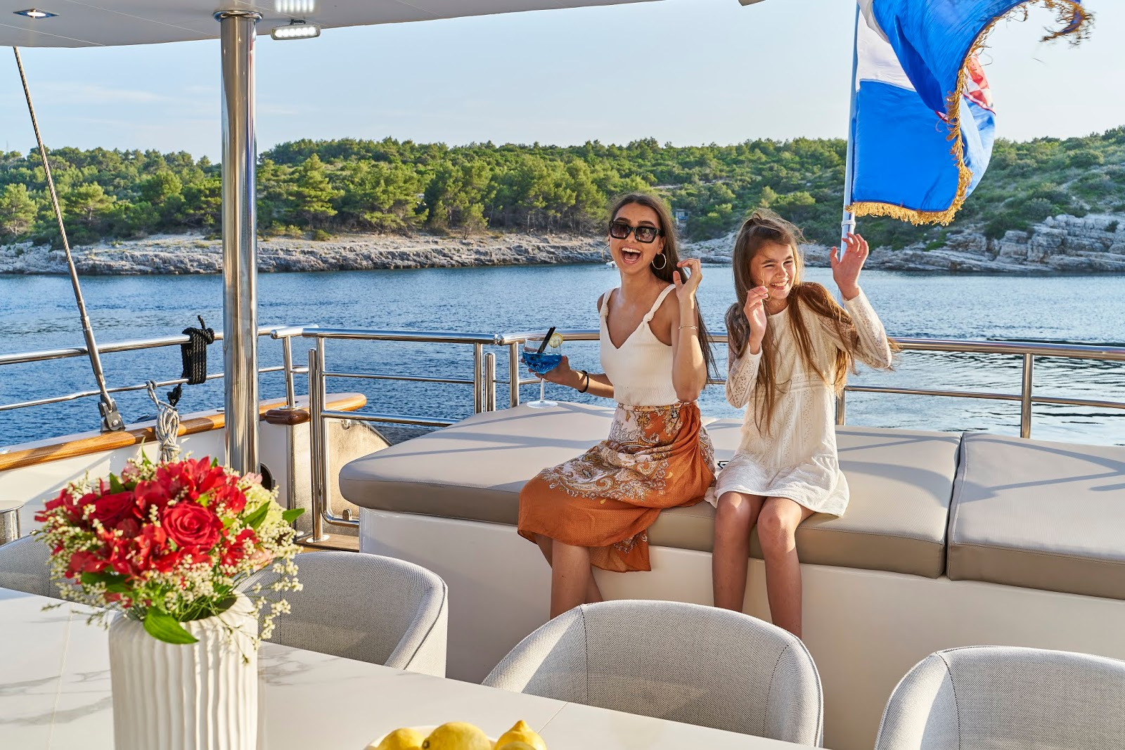 6 Reasons why Croatia is the Best Place to Spend your Yachting Holiday Exotic Philippines travel blog cebu travel vlogger