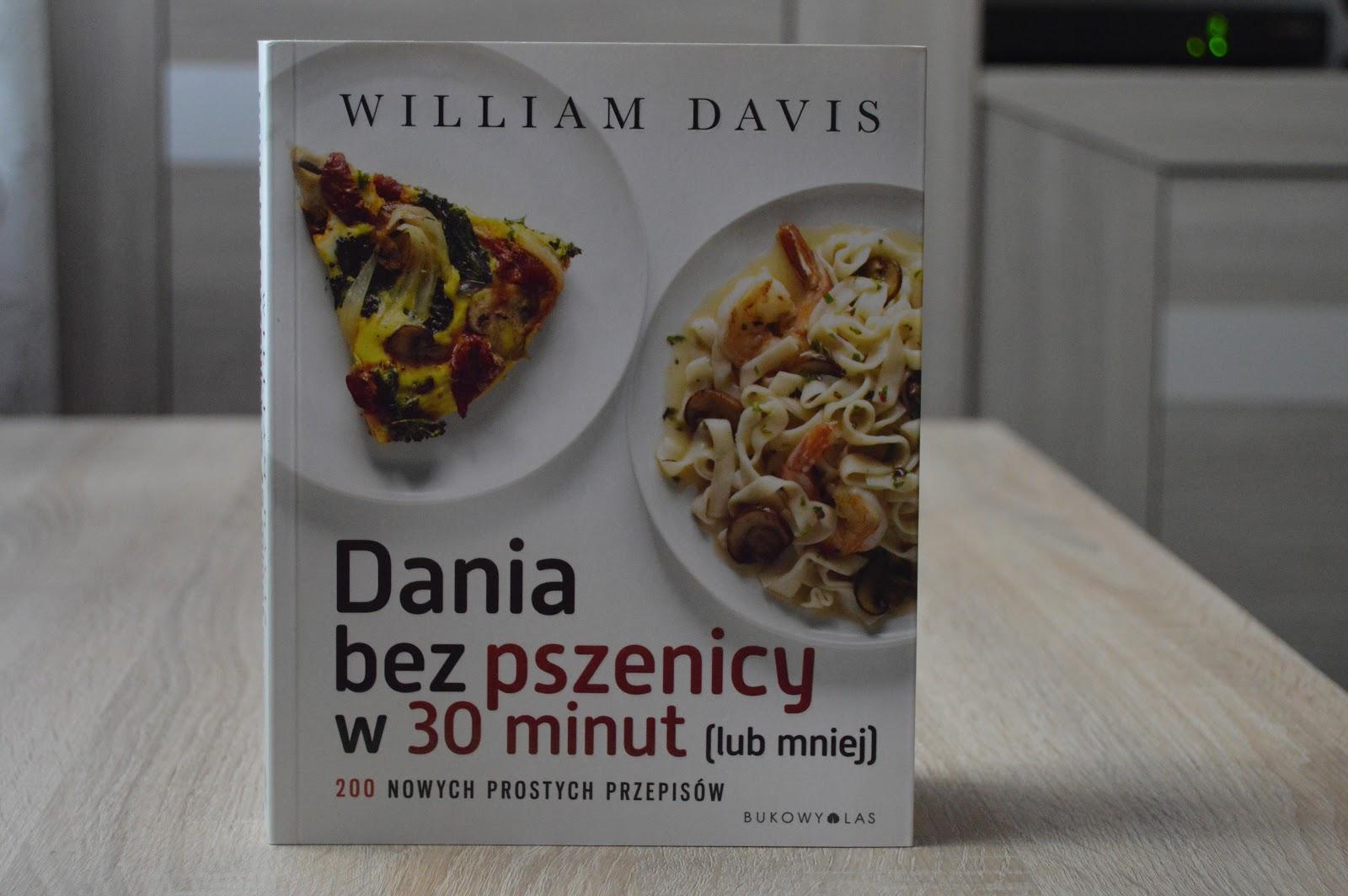 Dania Bez Pszenicy W 30 Minut Recenzja Kulinaria Zblogowani