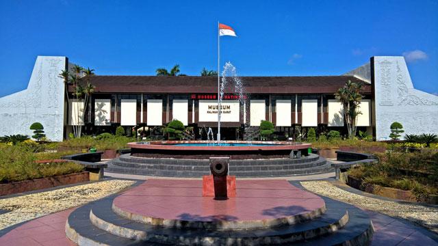 Museum Kalimantan Barat